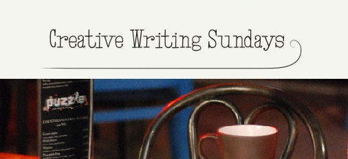 Creative Writing Sundays