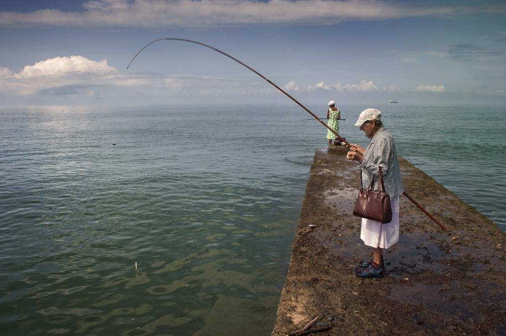 foto petrut calinescu