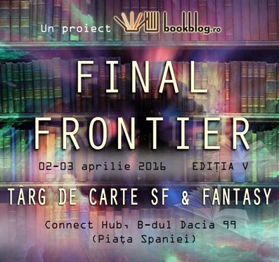 FINAL FRONTIER 5