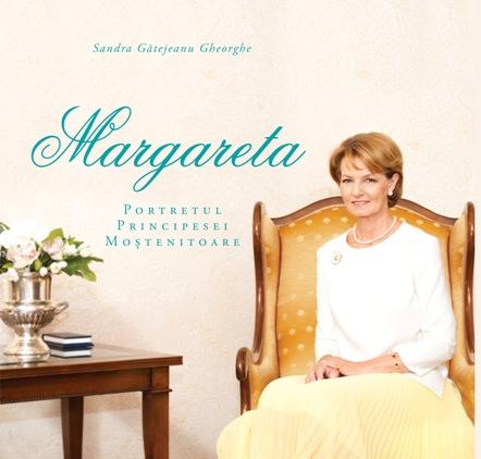 Margareta_Portretul Principesei
