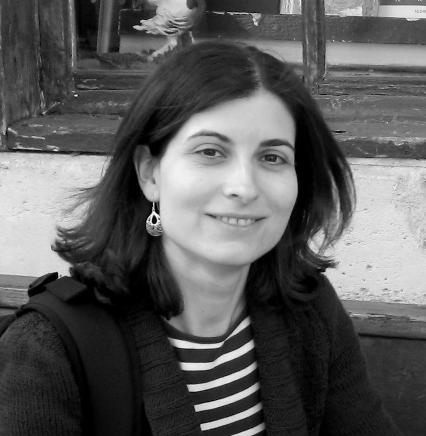Ruxandra Bancu