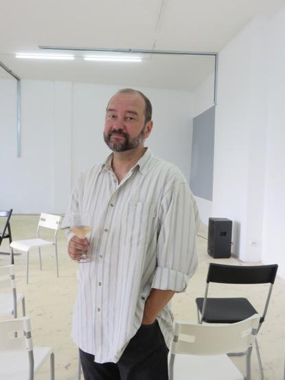 INTERVIU CU DĂNUȚ UNGUREANU