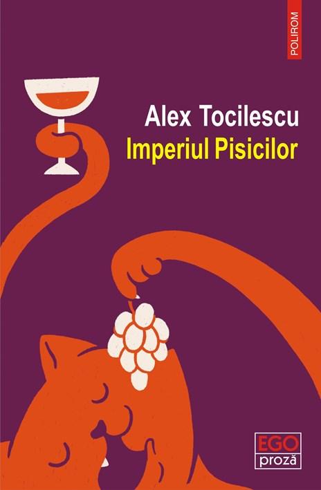RECENZIE IMPERIUL PISICILOR – ALEX TOCILESCU