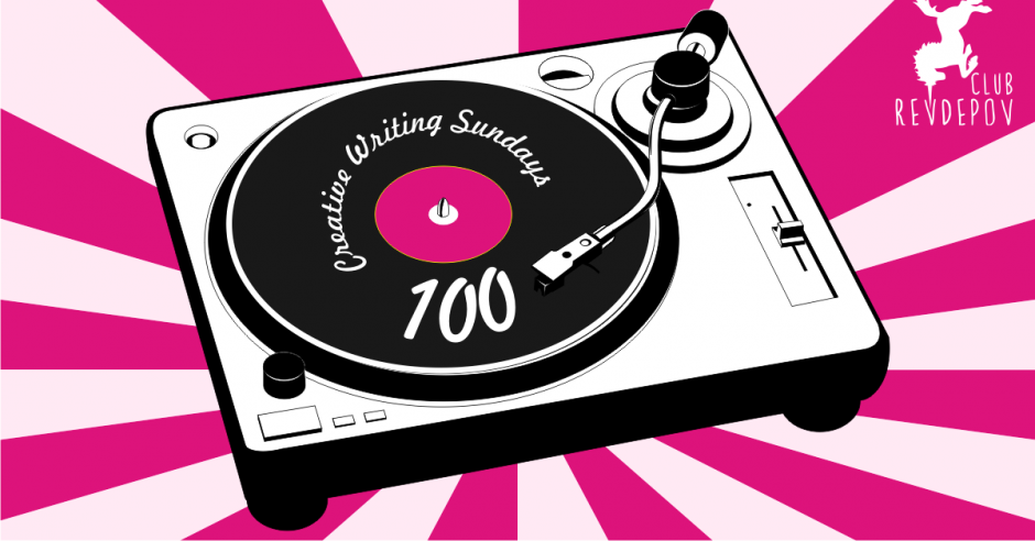 100 de duminici Creative Writing Sundays