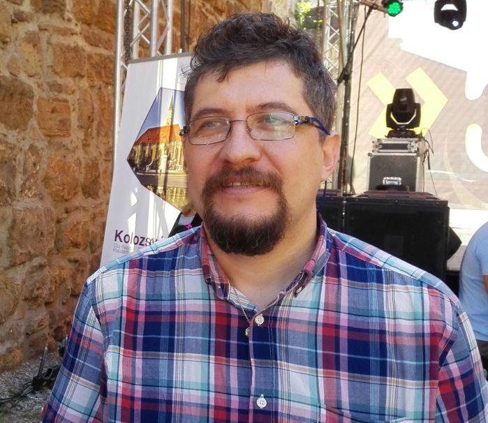 Interviu cu Demény Péter